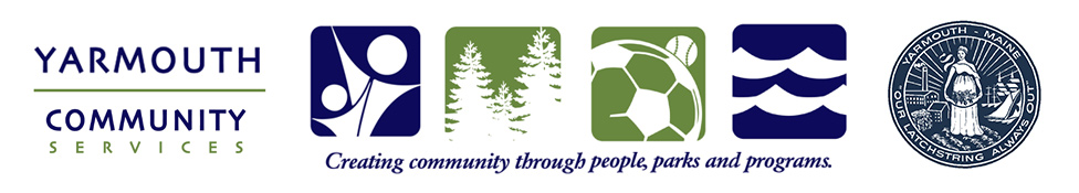 Yarmouth Parks, Recreation & Community Services